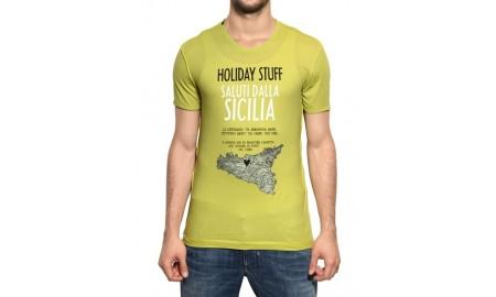 D&G Sicily Tee