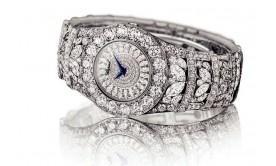 Chopard Diamond Women's Watch